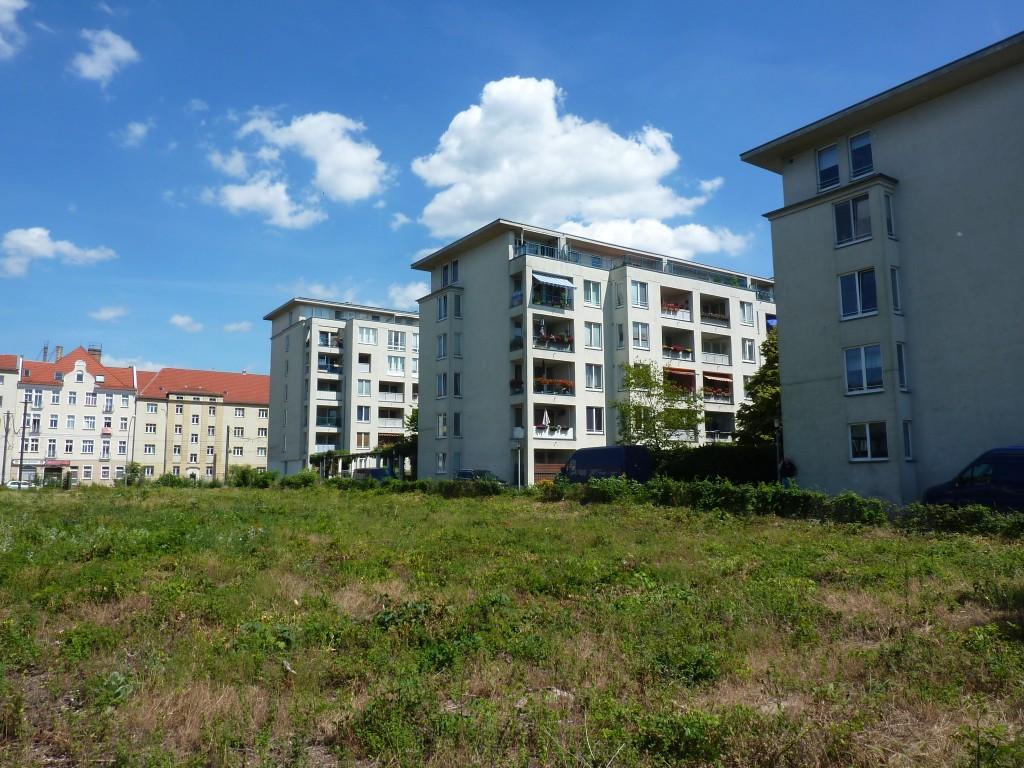 Beweissicherung Neubau Mehrfamilienhäuser